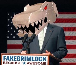 fakegrimlock