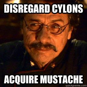 IgnoreCylons