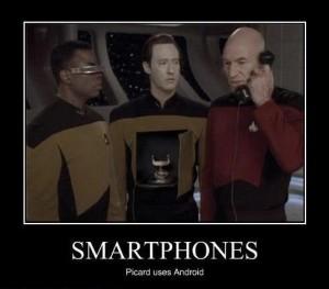 PicardDataPhone