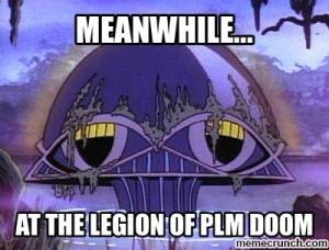 LegionofDoom