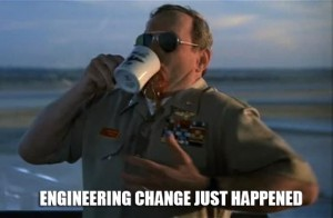 EngineeringChange