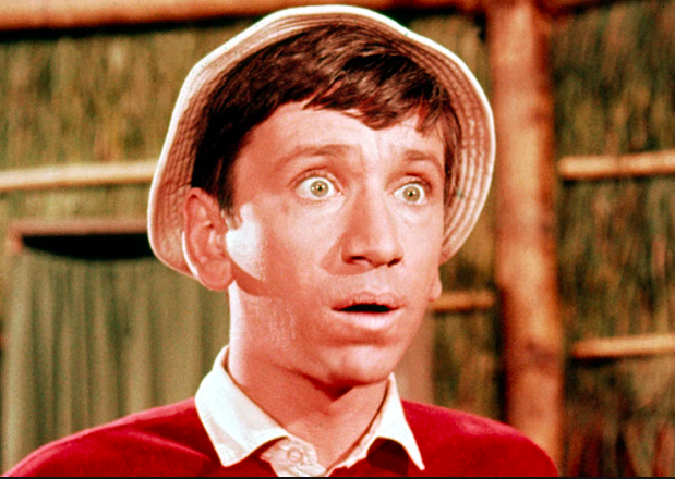 MBD Gilligan Shocked