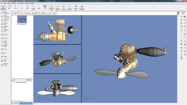 Cloud CAD is getting a Kickstart with a little Steam flavoring